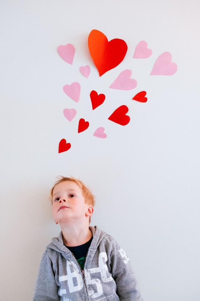 Idee Valentijnsdag