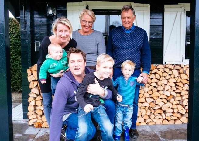 Familie de Bock
