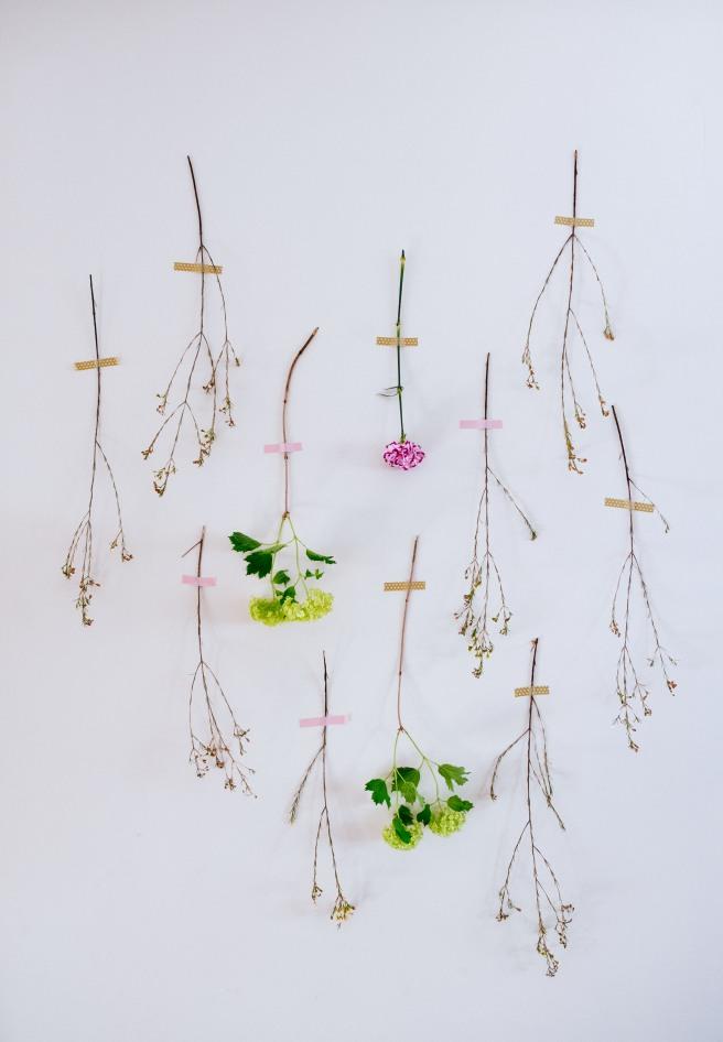 Feest bloemen