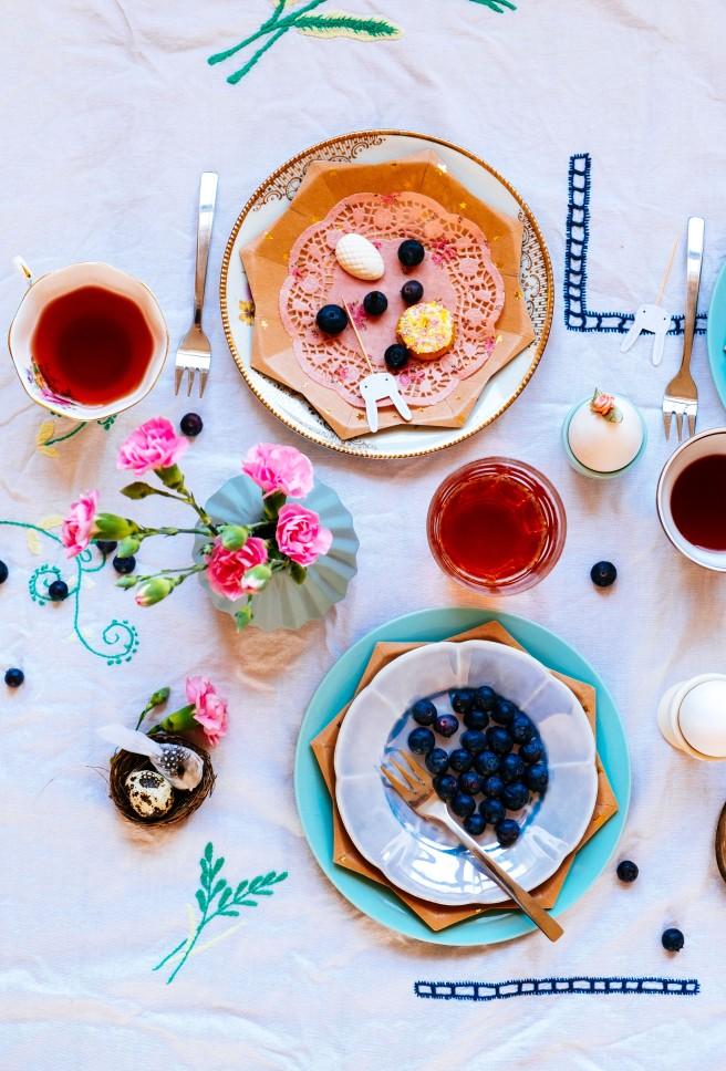 paas tafel