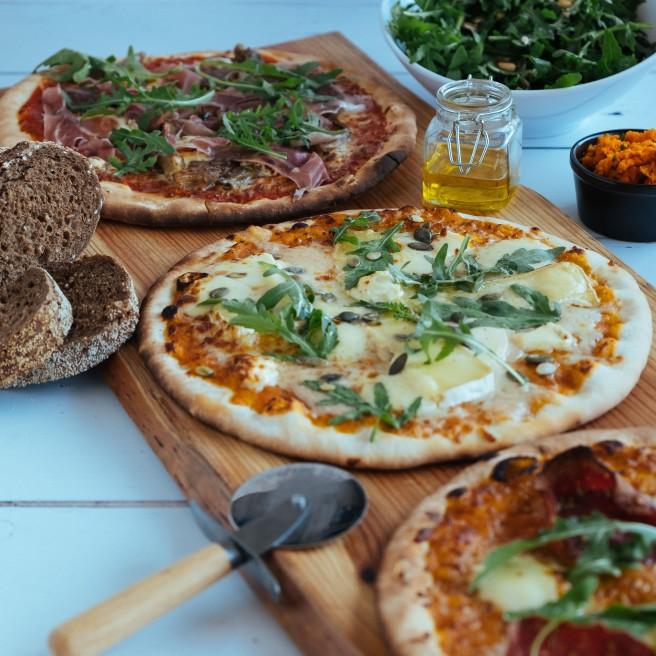food foto pizza