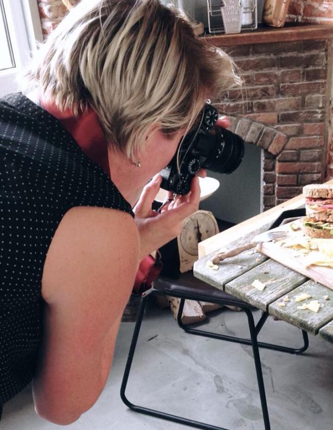 foodfotograaf huren