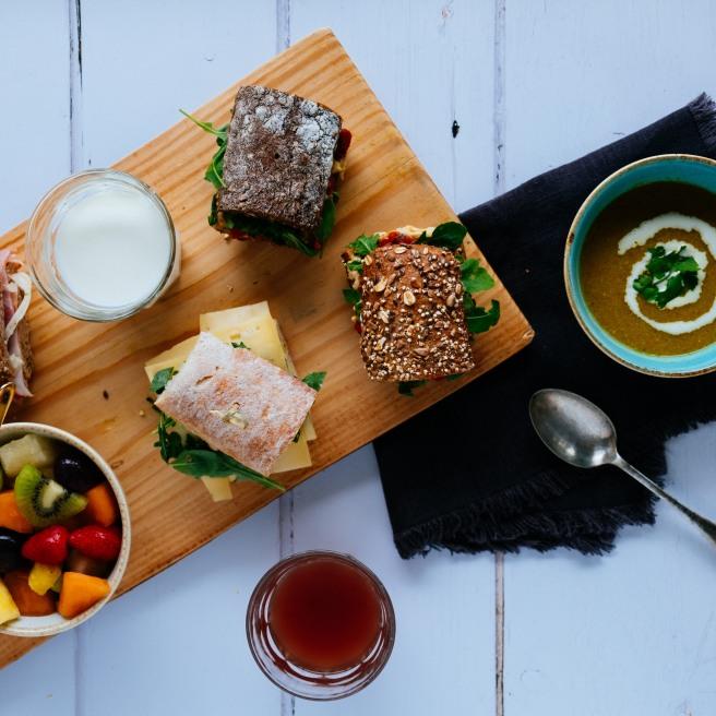 food foto lunch