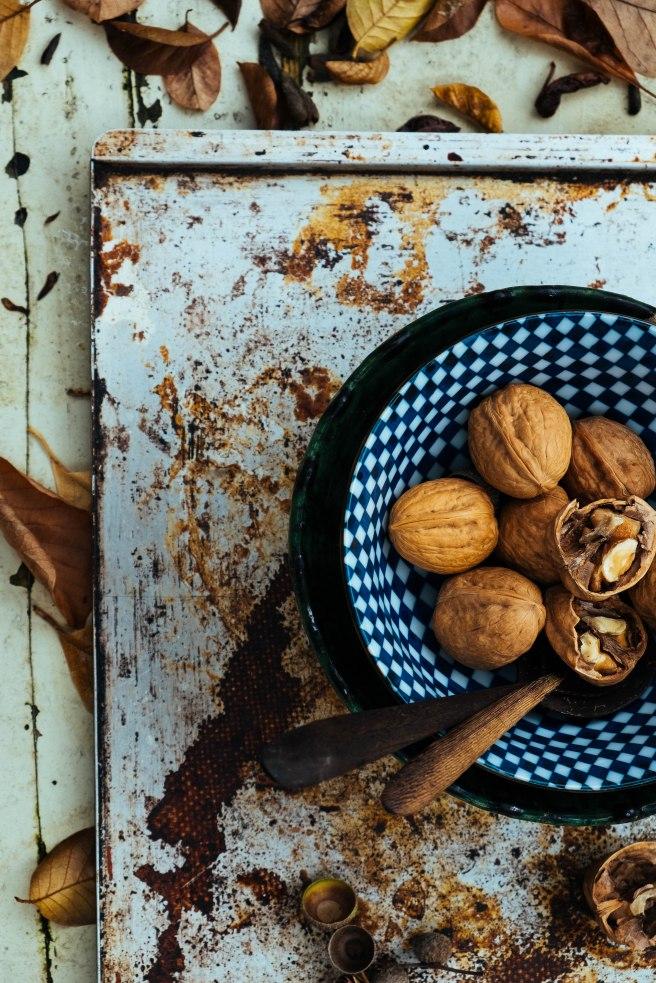 styling food fotografie