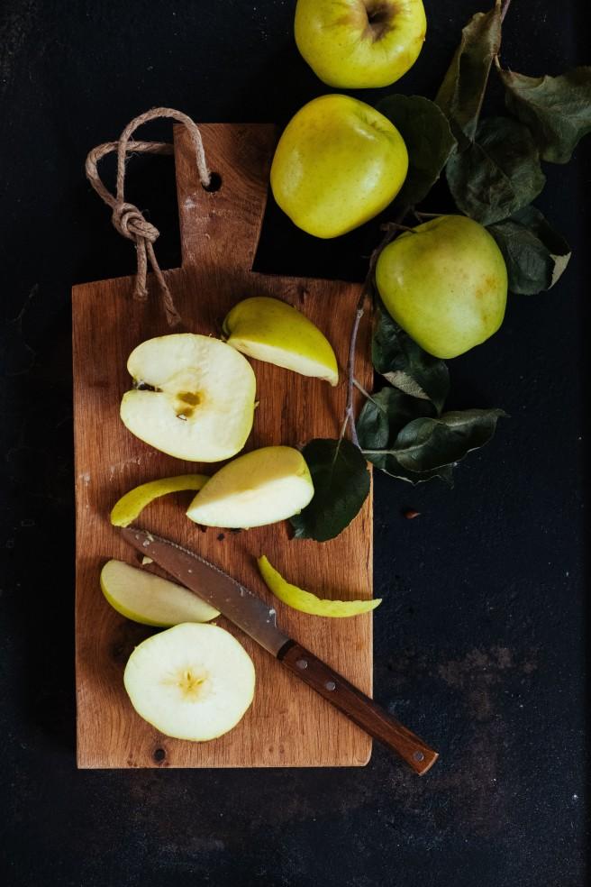 food foto's maken